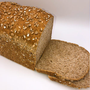 Wholemeal (L)