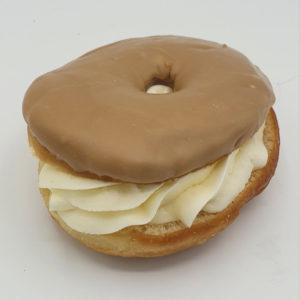 Caramel Cream Doughring