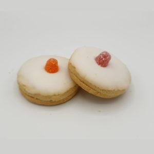 Empire Biscuits (x2)
